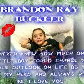 Brandon Ray Buckler<br />2nd Annual Memorial Rodeo
